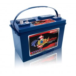 US BATTERY DEEP CYCLE - 105Ah (12v)