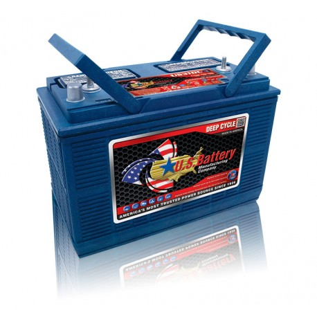 Batterie pour bateau US BATTERY - US31DCXC