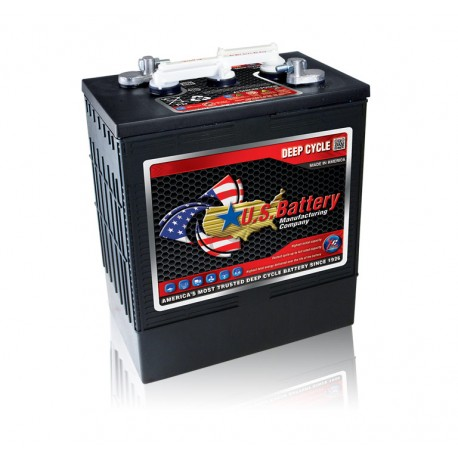 Batterie pour tous types de bateaux US BATTERY - US305