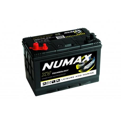 Batterie pour tous types de bateaux NUMAX MARINE - XV27MF