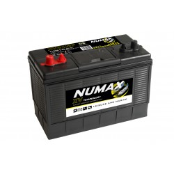 NUMAX MARINE DUAL-PURPOSE 110 Ah (12V)