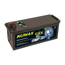 Batterie de servitude pour bateau NUMAX MARINE - XV60MF