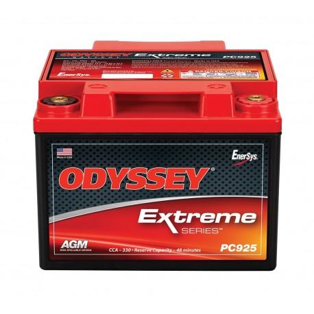Batterie pour tous types de bateaux ODYSSEY Extreme SeriesTM PLOMB PUR - PC925