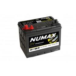 NUMAX MARINE DUAL-PURPOSE 82 Ah (12V)