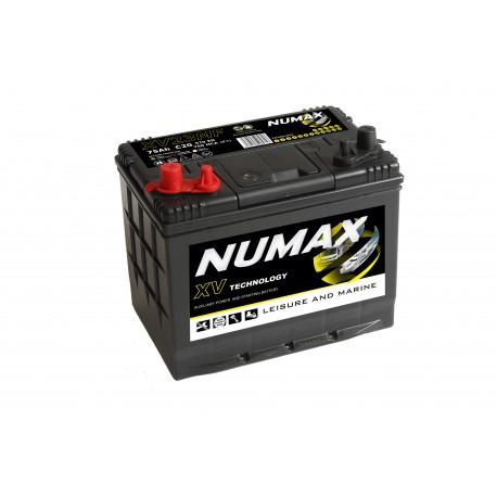 Batterie pour tous types de bateaux NUMAX MARINE - XV23MF