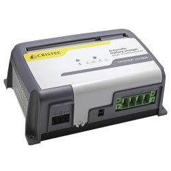 Chargeur CRISTEC / YPOWER 12V-25A