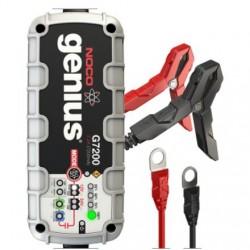 Chargeurs de batterie G7200EU Genius