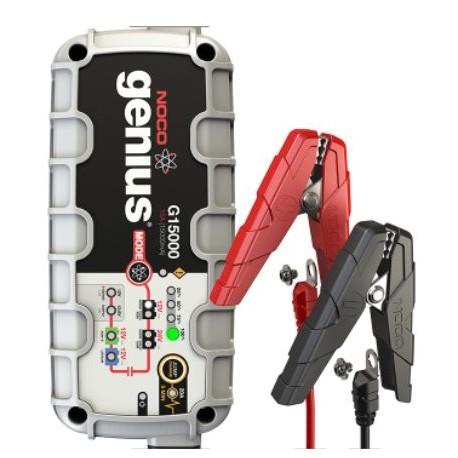Chargeurs de batterie G15000EU Genius