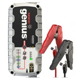 Chargeurs GENIUS 6-12-24V / 26 A