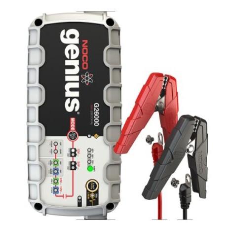 Chargeurs de batterie G26000EU Genius
