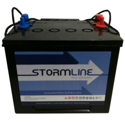 STORMLINE DEEP CYCLE AGM 85 Ah (12v)