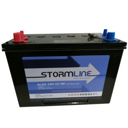 STORMLINE - SLDC-100-12-AM