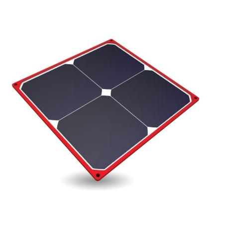 Panneaux solaires ENERGY FLYER SOLBIAN 13W