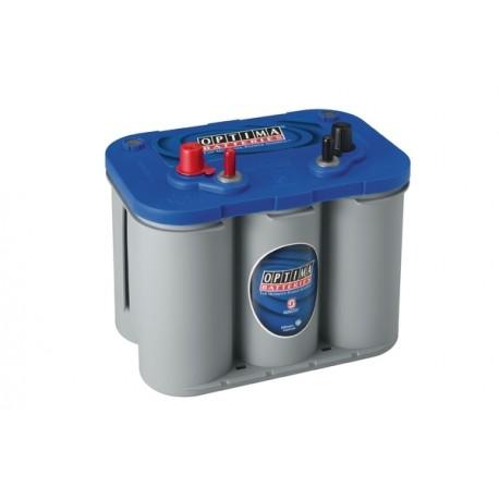 Batterie pour tous types de bateaux OPTIMA Blue Top - BT DC- 4.2