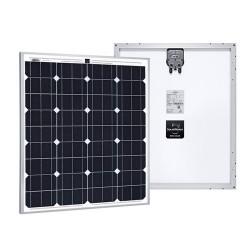Energie à bord PANNEAUX SOLAIRE SOLARWORLD SW80 mono RHA