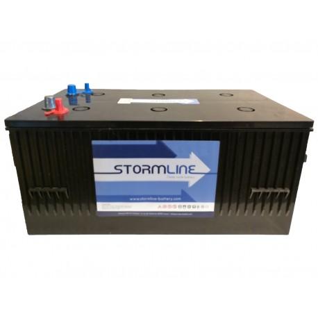 Batterie pour tous types de bateaux STORMLINE DEEP CYCLE AGM 330 Ah (12v)