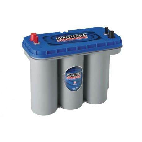 Batterie pour tous types de bateaux OPTIMA Blue Top - BT DC - 5.5