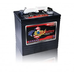 US BATTERY DEEP CYCLE - 208Ah (6v)
