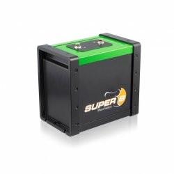 Batterie de propulsion technologie lithium pour bateau SUPER B Lithium Fer 50 Ah (12V)