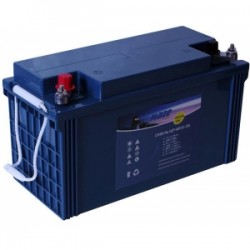 BATTERIE MARINE GEL HAZE - 120Ah