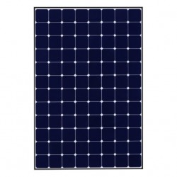 PANNEAUX SOLAIRE SUN-POWER BACK CONTACT 330W
