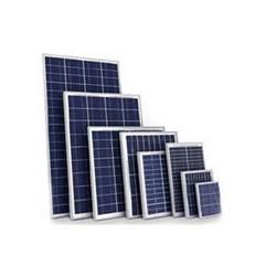 Energie à bord PANNEAUX SOLAIRE GOLDI GREEN 125 Wc POLY