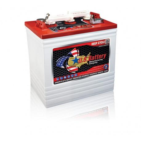 Batterie pour tous types de bateaux US BATTERY - US2200