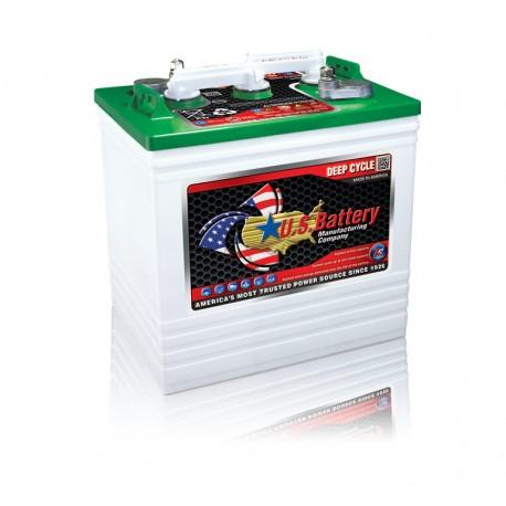 Batterie pour tous types de bateaux US BATTERY - US125