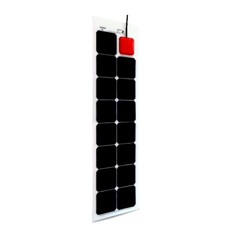 Panneaux solaires souples SOLBIAN SUN-POWER ALLINONE 47W L