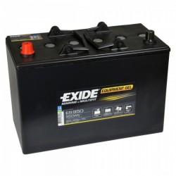 Batterie Gel Exide ES950 12V 85AH