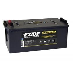 Batterie pour voilier Gel Exide ES2400 12V 210AH