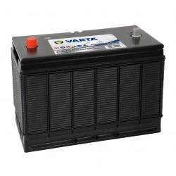 Batterie de servitude pour bateau VARTA® Professional Dual Purpose - LF105N