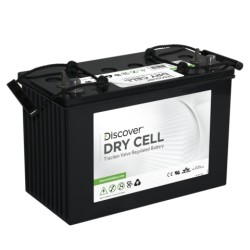 DISCOVER DEEP CYCLE AGM 115 Ah (12v)
