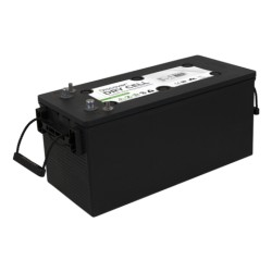 batteries DISCOVER DEEP CYCLE AGM 235 Ah (12v)