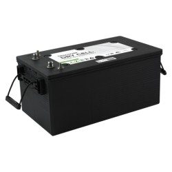 batteries DISCOVER DEEP CYCLE AGM 280 Ah (12v)