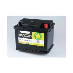 Batterie de démarrage moteur pour bateau REGAIN Démarrage 50Ah - 420A (en)