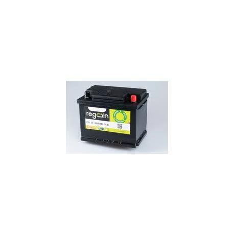 Batterie pour bateau REGAIN Démarrage 50Ah - 420A (en)