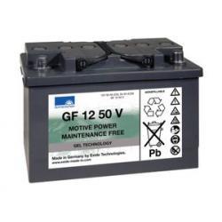Batterie pour bateau électrique SONNENSCHEIN 55Ah 12V