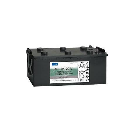 Batterie pour bateau SONNENSCHEIN 96Ah 12V