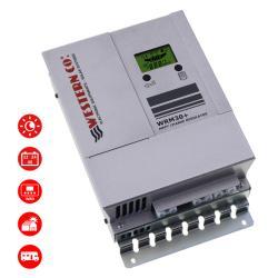Batterie pour voilier Regulateur de charge solaire WesternCo WMARINE 30