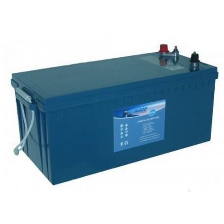 Batterie pour bateau BATTERIE MARINE GEL HAZE - 200 Ah
