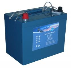 BATTERIE MARINE GEL HAZE - 80Ah