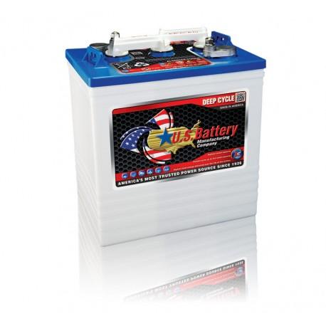 Batterie pour tous types de bateaux US BATTERY - US145