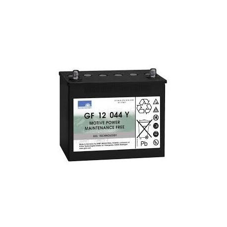 Batterie pour tous types de bateaux SONNENSCHEIN 50Ah 12V