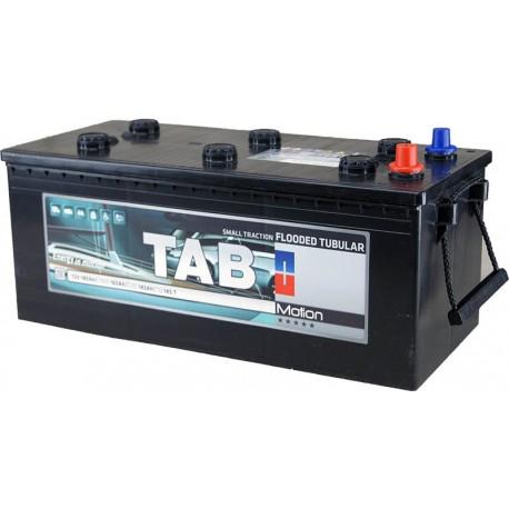 Batterie pour tous types de bateaux TAB MOTION TUBULAIRE - 145T