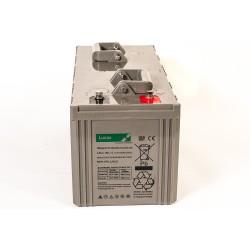 Batterie de démarrage technologie AGM Start and Stop pour bateau LUCAS AGM DUAL PURPOSE 180Ah