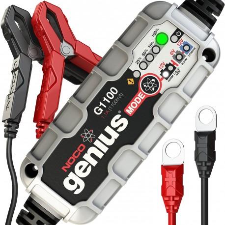 Chargeurs de batterie G1100EU Genius