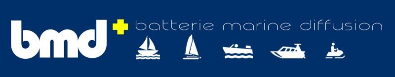 Batterie Marine Diffusion - Site de vente en ligne de batteries et d'énergie pour bateau