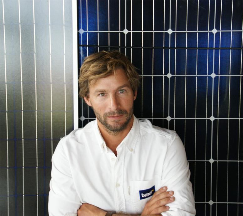 Jean Pierre Nicol